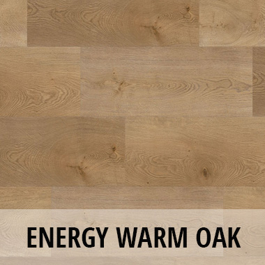 Energy Warm Oak