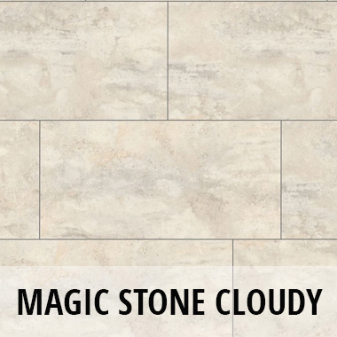 Magic Stone Cloudy