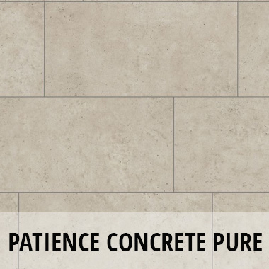 Patience Concrete Pure